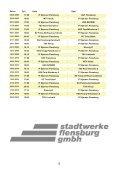Hándbold - IF Stjernen Flensborg - Page 5