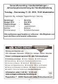 Hándbold - IF Stjernen Flensborg - Page 7