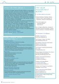 Issue 1 April 2012 - CEAS. Council of European Aerospace Societies - Page 2