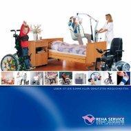 Reha Service GmbH