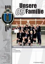 Unsere U 14-Volleyballer sind Landesmeister FC Schüttorf 09 e.V. ...