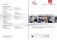 Projekt - IG Metall NRW