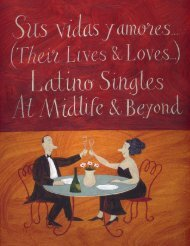 Sus vidas y amores... (Their Lives and Loves) Latino Singles ... - AARP