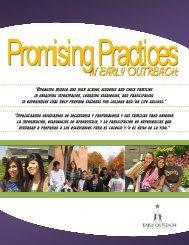 Involucrando estudiantes de secundaria y preparatoria y sus - UW ...