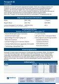 Perspex® CC Broschüre - Findeis Kunststoffe - Page 2