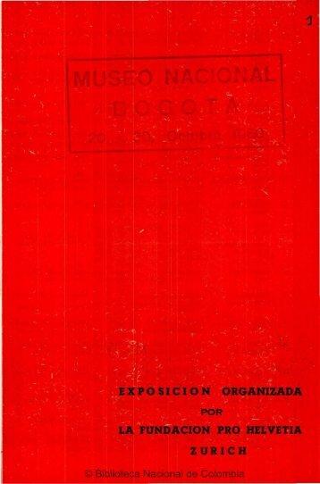 Image To PDF Conversion Tools - Biblioteca Nacional
