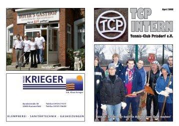 TCP Intern April 2008