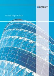 PDF (4.79 MB) - Geberit International AG