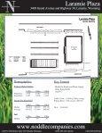 Laramie Plaza - Noddle Companies - Page 2