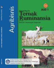 agribisnis ternak ruminansia jilid 1 smk - Jogja Belajar