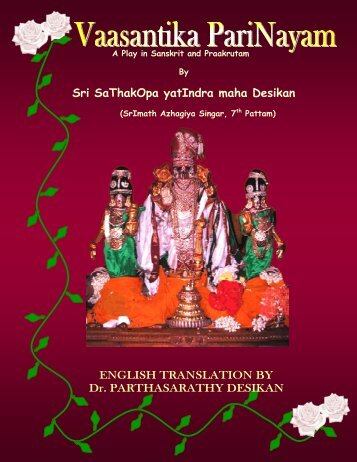 Vaasanthika PariNayam.pub - Ibiblio