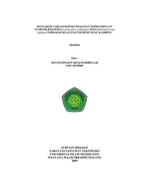Full Text Pdf Digilib Uin Malang