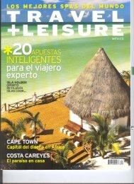 Page 1 Page 2 Mejores 10 hoteles spa I _ Mexico. Centro y ...
