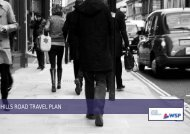WSP - Cambridge Travel For Work