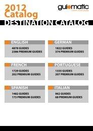 download destination catalog - Guiomatic