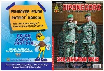 Edisi Juli 2012 - Kodam IV/Diponegoro
