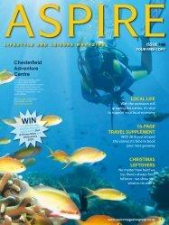 Christmas Leftovers - Aspire Magazine