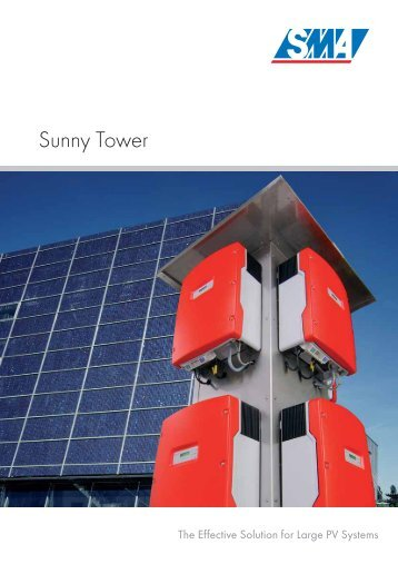 Sunny Tower