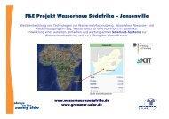 Presentation of Solar-Air-System