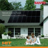 Secure a sunny future - WS-Energia