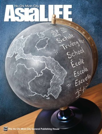 issue 51 - AsiaLIFE Magazine