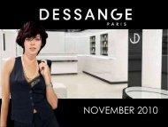 Dessange Skin Care and Make-Up