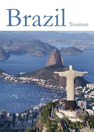 BrazilTourism - Embassy of Brazil in London
