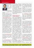 Rathausfeder - Ausgabe 1/2012 - Marktgemeinde Reichenau an der ... - Seite 2
