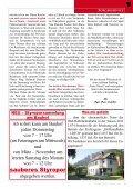 Rathausfeder - Ausgabe 1/2012 - Marktgemeinde Reichenau an der ... - Seite 3