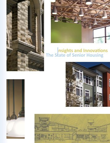 Design for Aging Review 10 Insights and Innovations - American ...
