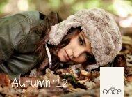Autumn '12 - Sun Paradise