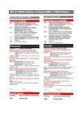 3-5 Octobre/ October 3-5 2007 Sunparks Kempense Meren - afphb - Page 4