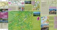 Shannon Region Cycle Trails Brochure - Shannon Region Trails