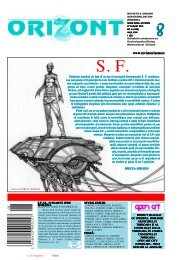 www.revistaorizont.ro