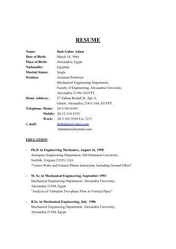 siteplan resume engineering company inc