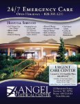 North Carolina Visitor & Relocation Guide - Franklin Chamber of ... - Page 2
