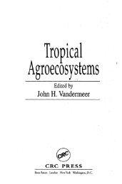 John H. Vandermeer - Portal de la Universidad del Valle