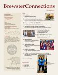 BrewsterConnections - Brewster Academy - Page 3