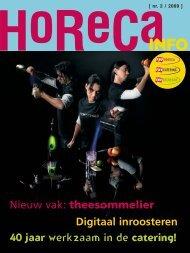 Horeca Info nmr. 2 2009.pdf - FNV Horecabond