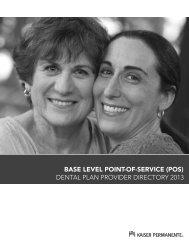 Base POS - Dominion Dental Services, Inc.
