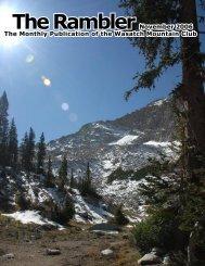 The WMC Lodge - Wasatch Mountain Club