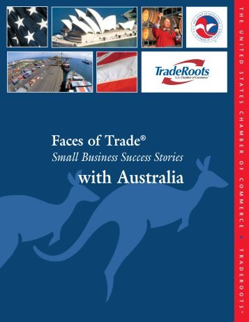 with Australia - US Chamber of Commerce