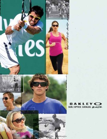 SUN / OPTICS CATALOG - Vicai Optika