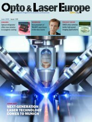 next-generation laser technology comes to munich - Fileburst