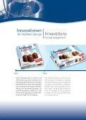 Süße Vielfalt genießen Enjoy sweet variety - Seite 4