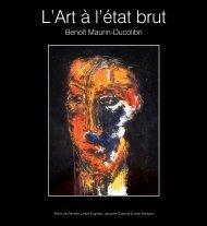 Book Exposition Nyon (Suisse) - Benoît Maurin-Ducolibri
