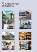 Professionella mikrovågsugnar - Daalderop - Page 7