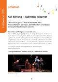 Les concerts du mercredi - Montilliez - Page 6