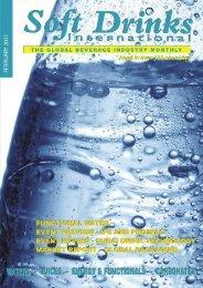 Palatinose - Soft Drinks International
