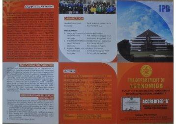 Full page photo - FEM - IPB